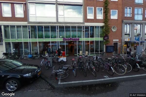 Waterlooplein 161