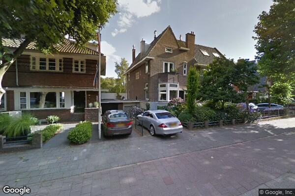 Amsterdamseweg 268