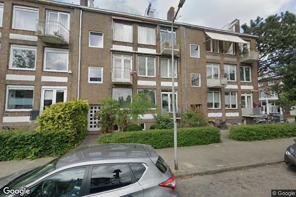 Johan van Soesdijkstraat 28