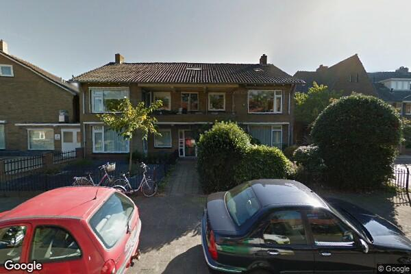 Hilvertsweg 233