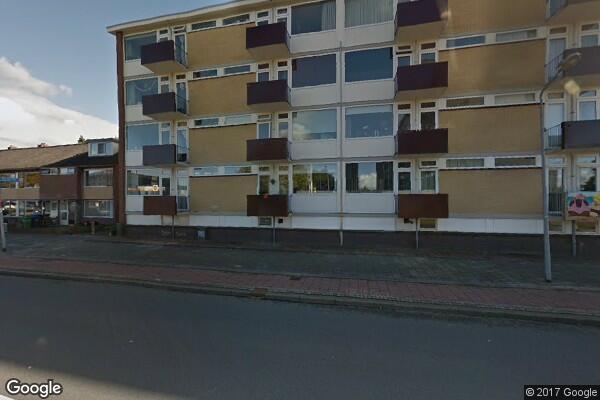Zeverijnstraat 41