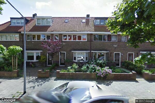 Kometenstraat 88