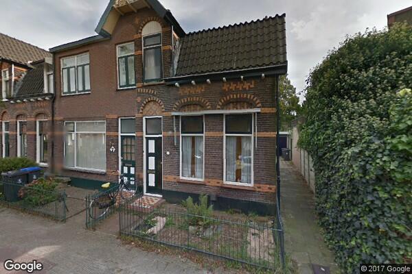 Leeghwaterstraat 4
