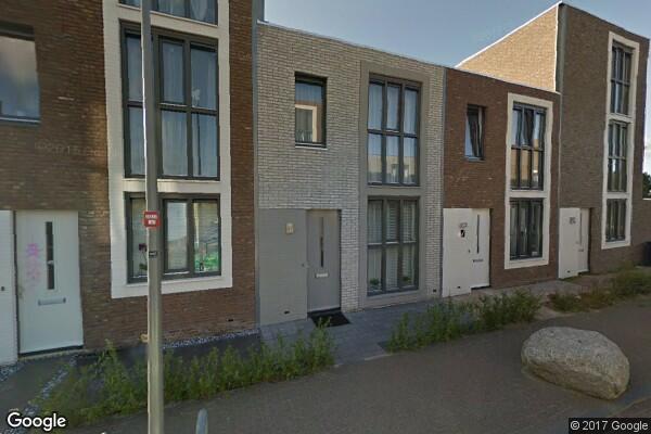 Iskurstraat 51
