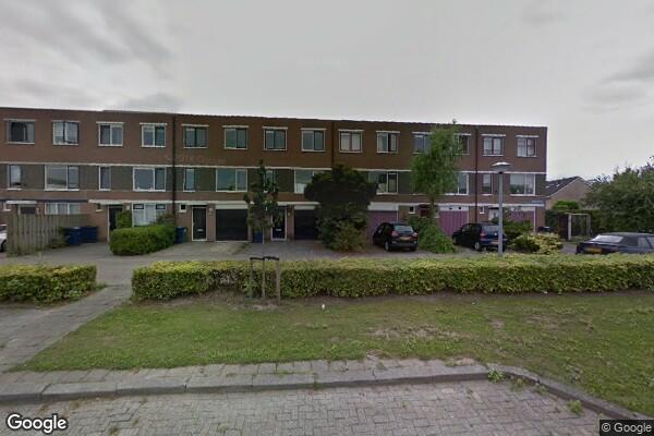 Saxofoonweg 141