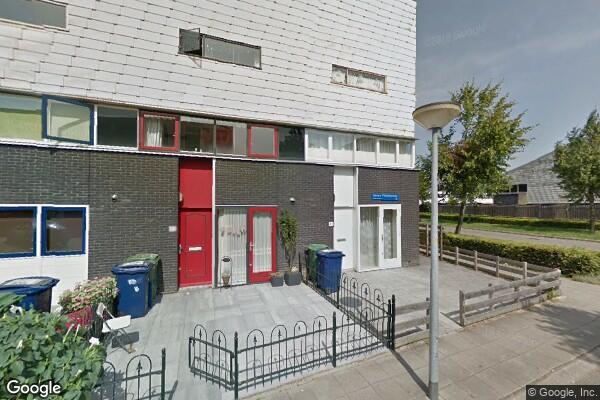Govert Flinckstraat 45