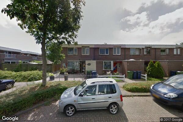 Vlaardingenstraat 40