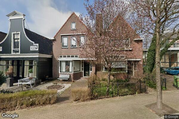 Lagedijk 29