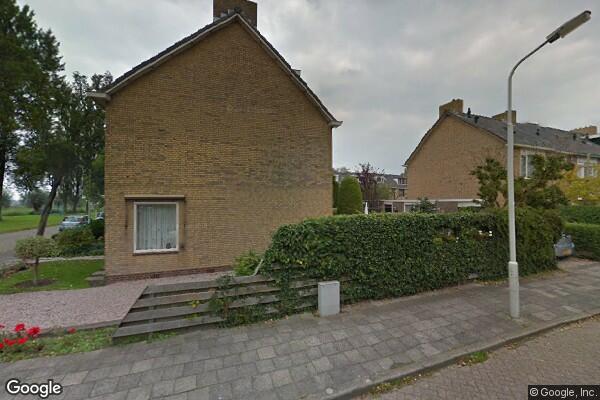Van Allenstraat 25