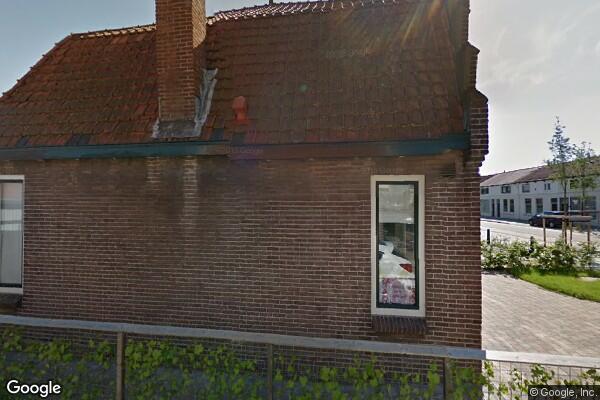 Dorpsstraat 1027