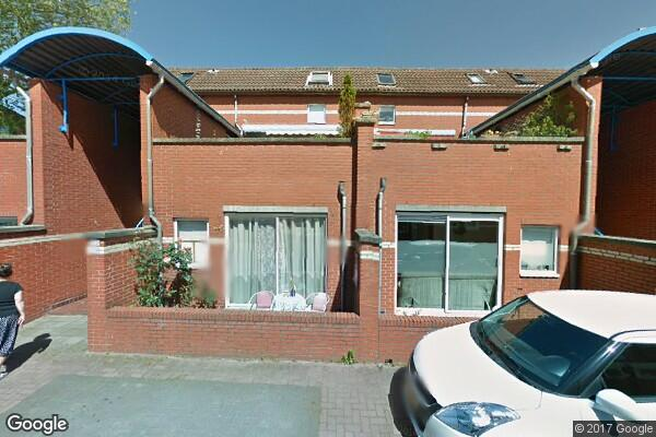 Belgischestraat 129