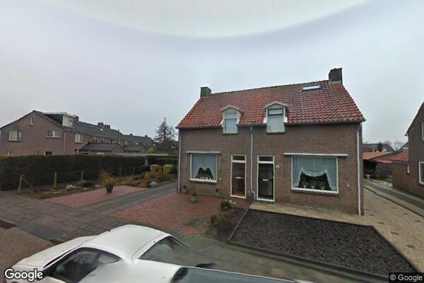Nieuwstraat 16