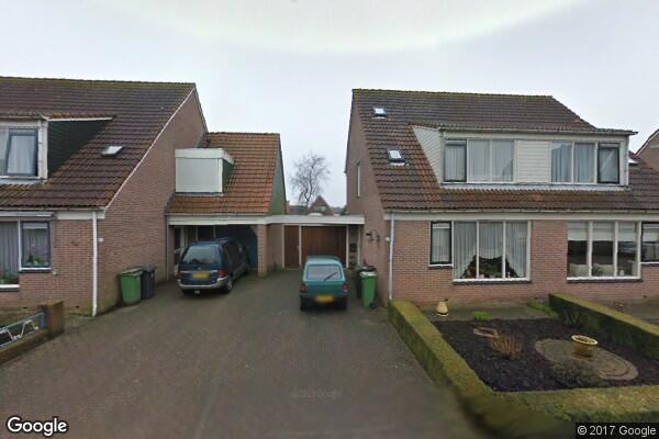 Vangershof 33
