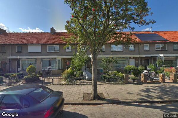 Pieter Langendijkstraat 40