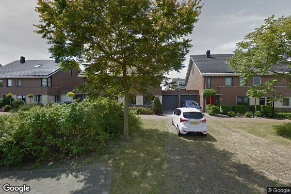 Ina Boudierstraat 49