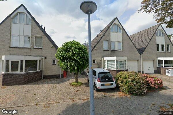 Johan Huizingastraat 126