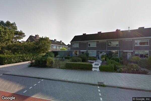 Prof ten Doesschatestraat 241