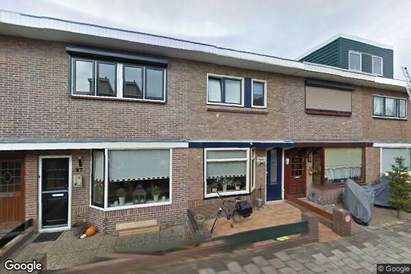 Bakkerstraat 29