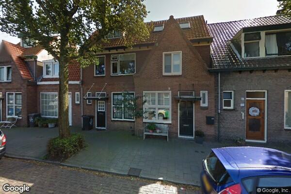 Trompstraat 179