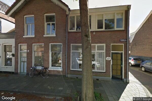 Leidsestraat 8