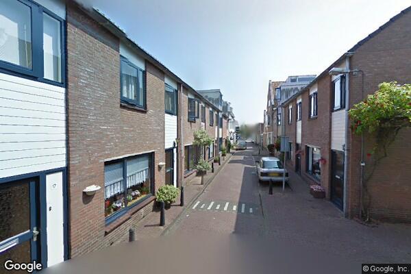 Spiegelstraat 23
