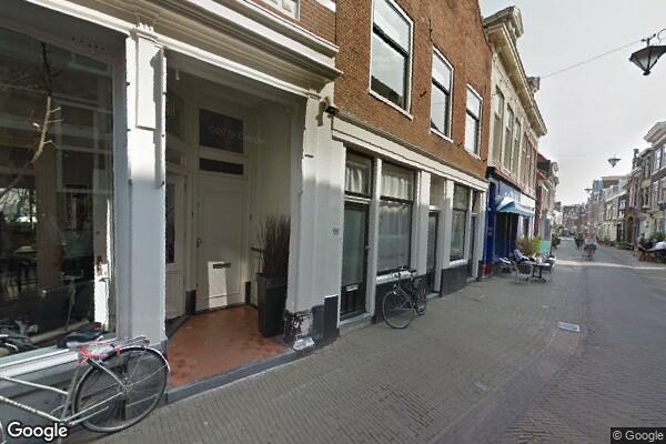 Kleine Houtstraat 61-A