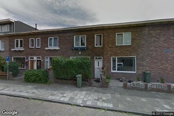 Waalstraat 18