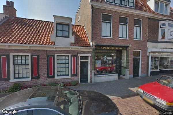 Raadhuisstraat 87-A