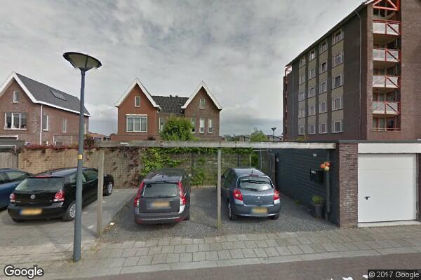 Verbeekstraat 1