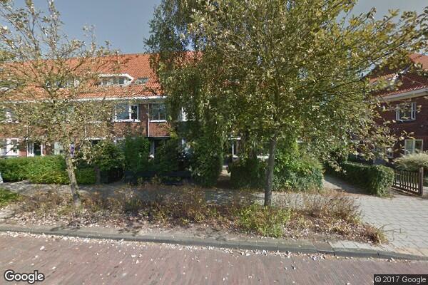 Van Zuylen van Nijeveltstraat 28