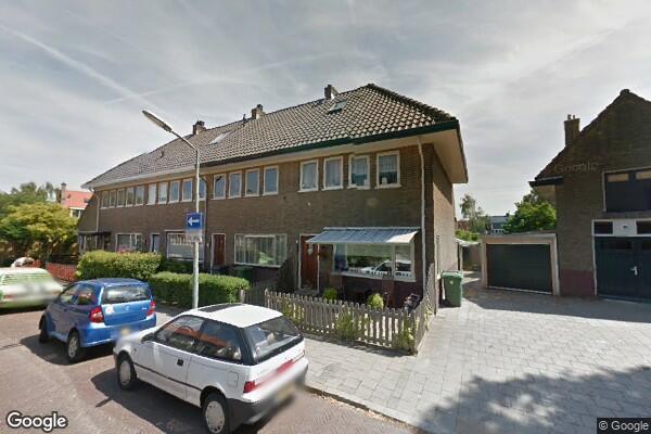 Christiaan de Wetstraat 8