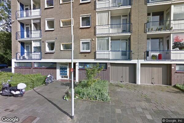 van Leeuwenstraat 157