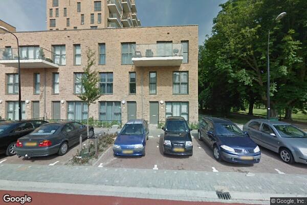 Treubstraat 10-F017