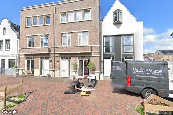 Nieuwe Voorstraat 57