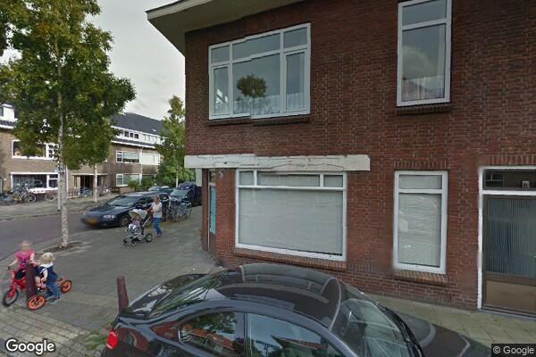 Van 't Hoffstraat 21