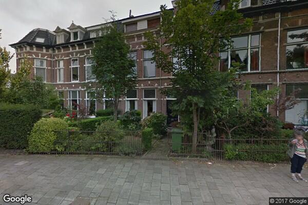 Haagweg 18-A
