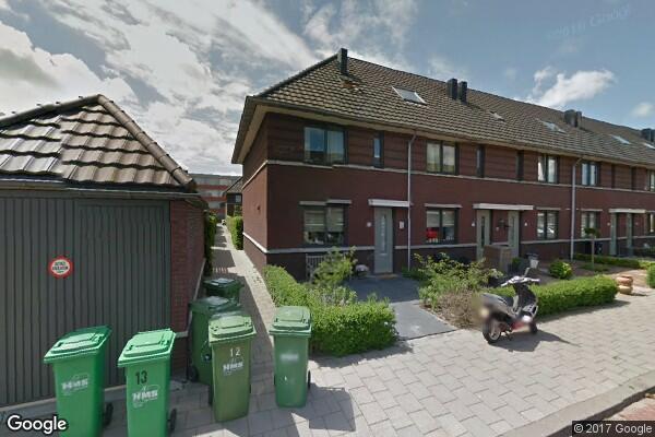 Voormeerstraat 19