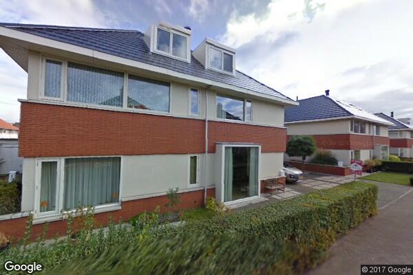 Beekjufferhof 1
