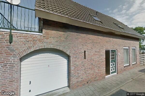 Hoge Rijndijk 28