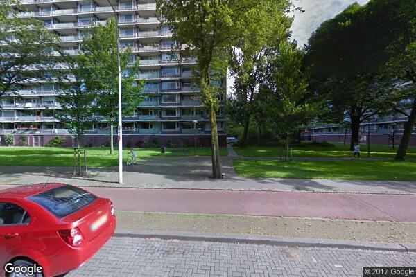 Nieuwendamlaan 184