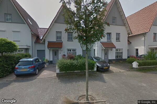 Huis te koop keukenhoflaan 43 den haag 2548pc for Huis te koop den haag