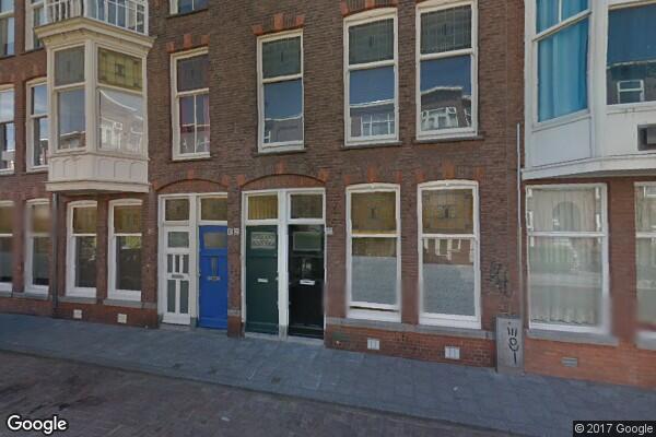Hendrik van Deventerstraat 122