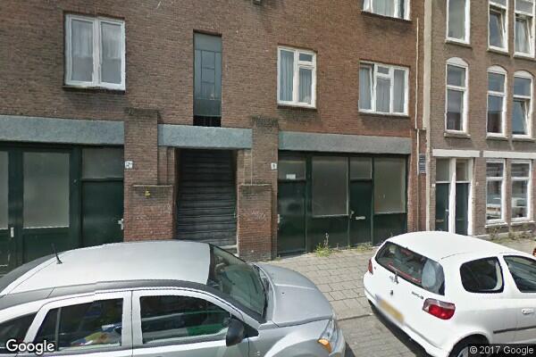 Cilliersstraat 11