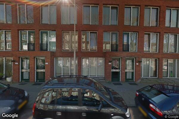 Fischerstraat 243
