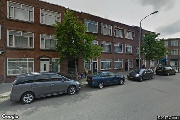 Schalk Burgerstraat 294