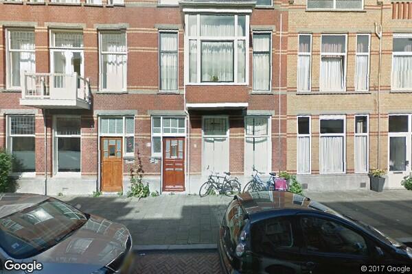 Van Weede van Dijkveldstraat 43-A