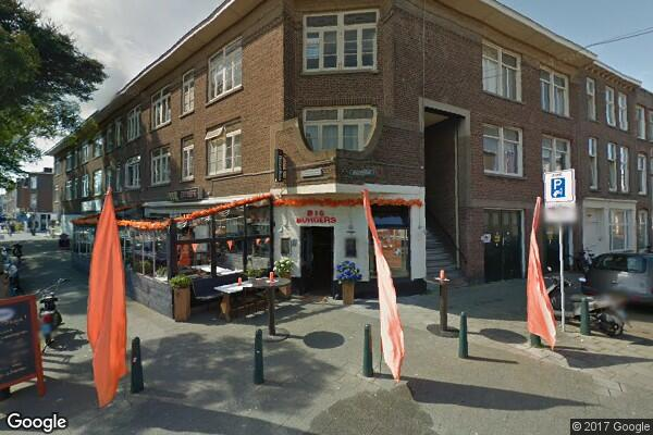 Arnhemsestraat 31-D