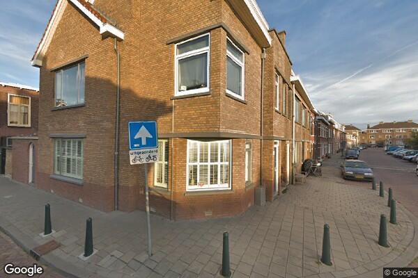 Dr. de Visserplein 94
