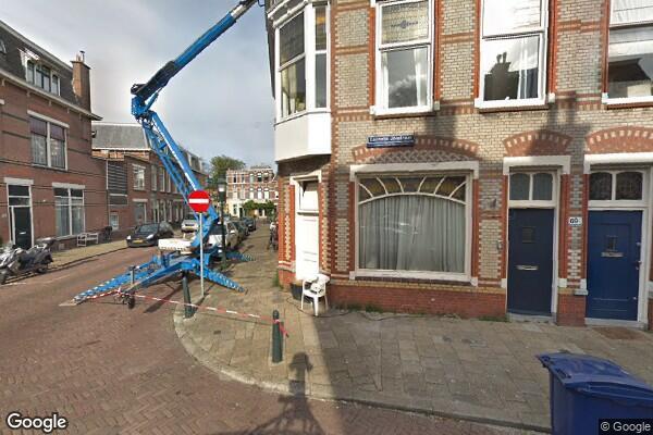 Cornelis Jolstraat 69-A