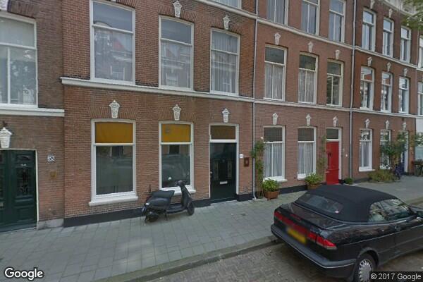 Celebesstraat 40-B